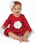 Holiday Baby Apparel