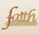 FAITH MAGNET (GOLD)
