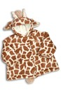 Patches Giraffe Coat (6 to 12 Months)